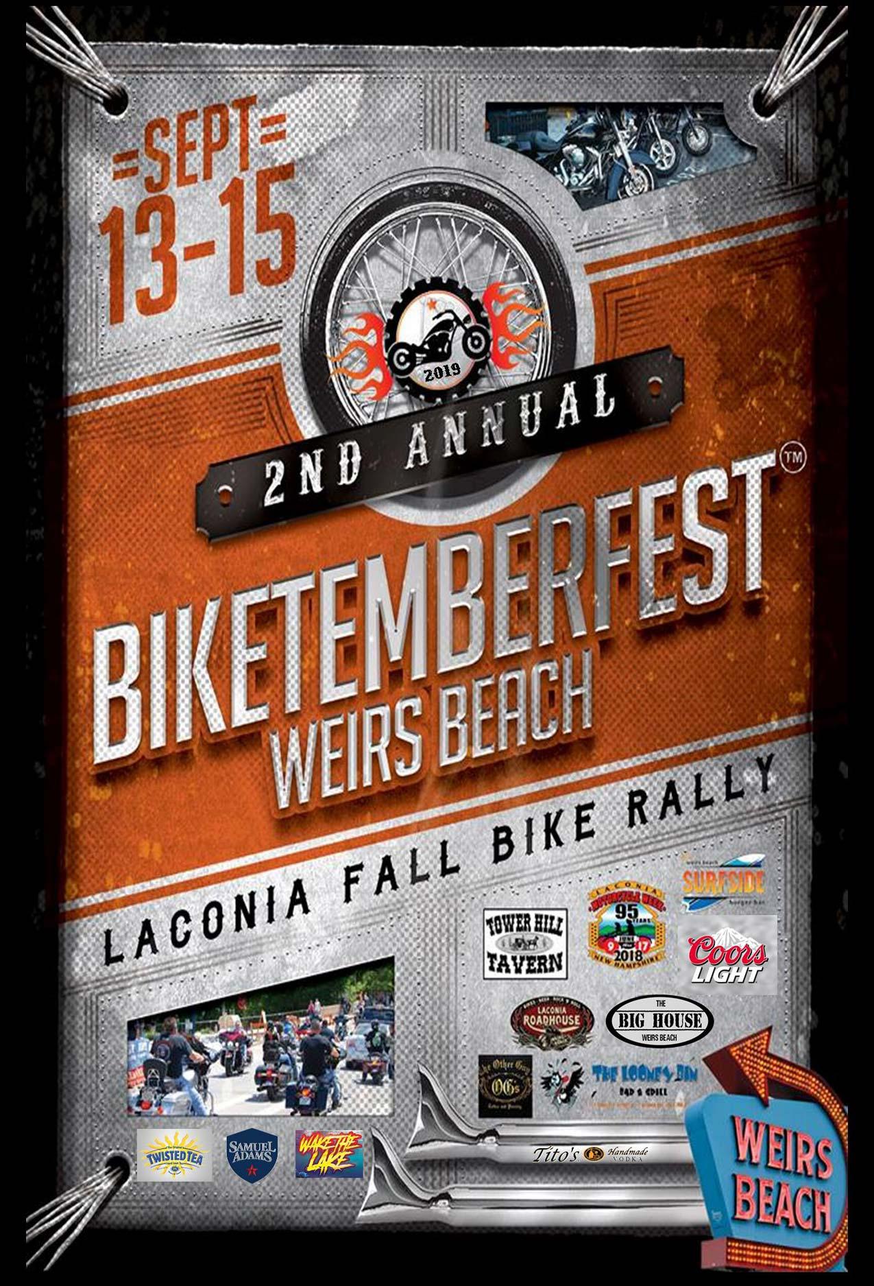 Biketemberfest Flyer